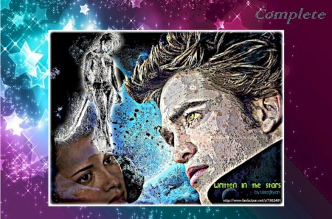 Alienward « TwiFanfictionRecs
