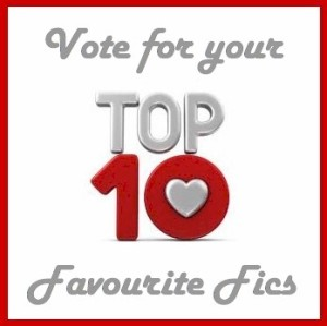 Vote For Your Top Ten Completed Fics ~ October 2018