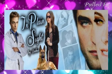 Blind | TwiFanfictionRecs