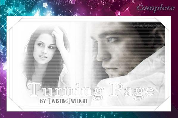turning page by twistingtwilight twistingtwi complete