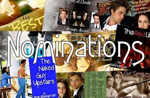 TwiFanfictionRecs | Sharing Twilight Fanfiction Recommendations