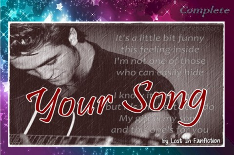 your song by lost in fanfiction lostinff os