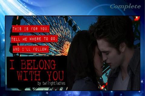 i belong with you by twilightladies misskaren85