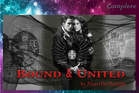 Bound To The Family by heartfortwilight (@RodefferClo