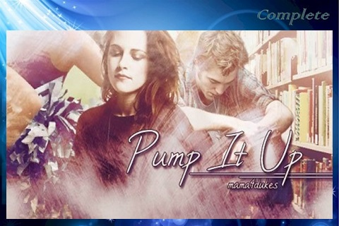 mama4dukes - Pump It Up (Banner by The Darkest Falling Star) (Blog)