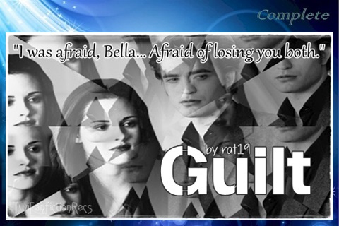 Blackmail | TwiFanfictionRecs