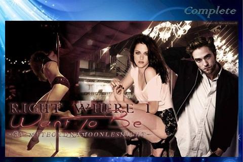 Twilight adult fanfiction bella jacob edward something is