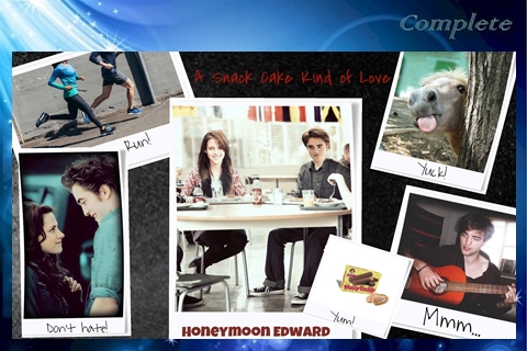 Best Friendward « TwiFanfictionRecs