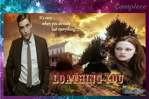 Bella et Edward Dating fanfic